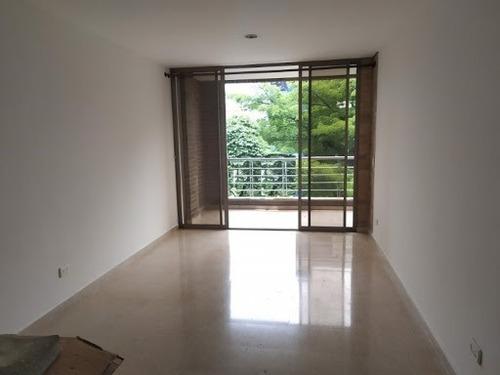 Apartamento En Arriendo Calasanz 622-16687
