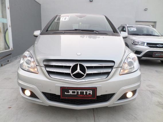 Mercedes Bens B 180 1.7 2010