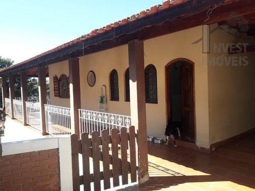 Cod - 5504 - Chácara Em São Roque Roteiro Do Vinho - 5504