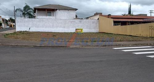 Terreno À Venda Em Jardim Esplanada - Te274589