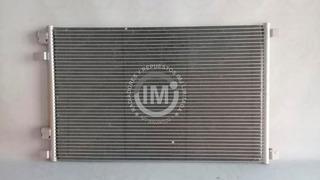 Condensador Renault Megane 2 (06-12)