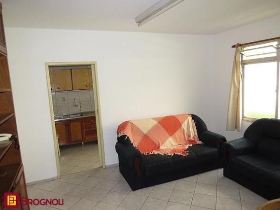 Apartamento Com 2 Quartos Na Trindade - 23356