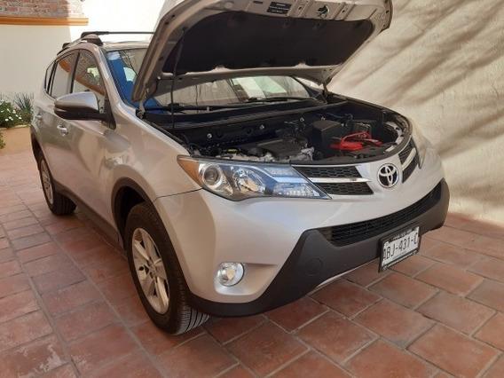 Toyota Rav4 Xle At 2013
