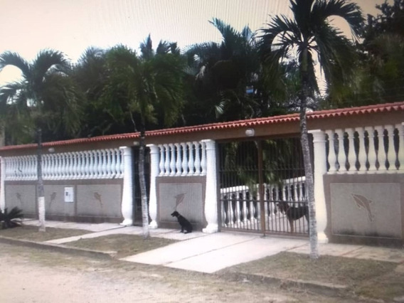 Mafa Casa En Venta Higuerote