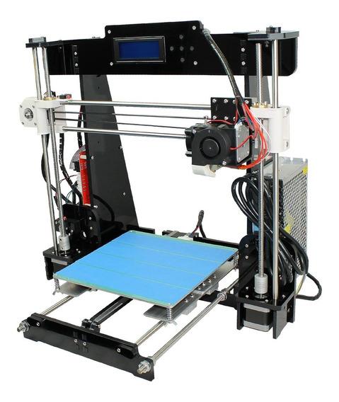 Impressora 3d Bivolt Velocidade De Impressão 120 Mm/s