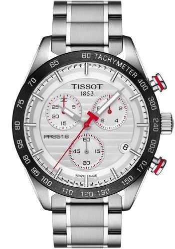 Relogio Tissot Prs 516 T1004171103100 Novo Modelo Original