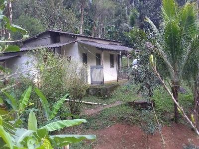 Sítio Para Venda No Pirassununga, Caraguatatuba - St00006 - 4708300