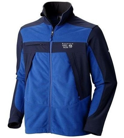 Suéter M Hardwear Gore-windstopper . North Face,patagonia,or