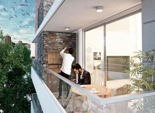Apartamento A Estrenar A Mts De Avenida!