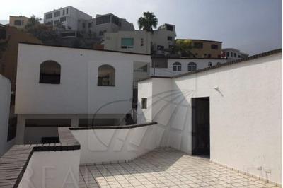 Casas En Venta En Lomas Del Paseo, Monterrey