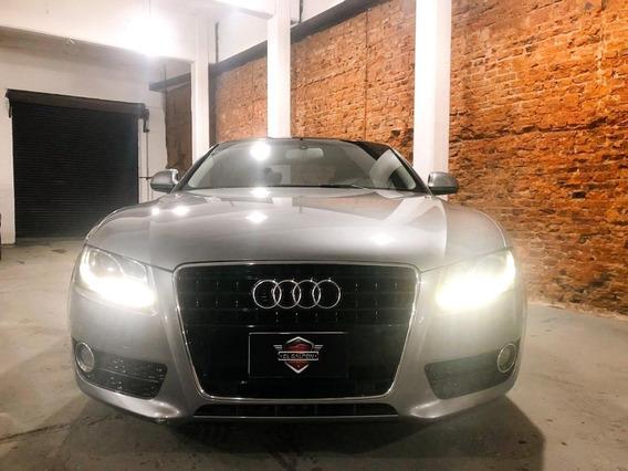 Audi A5 V6 3.2 265cv