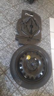 Llanta Refacción Chevrolet 16