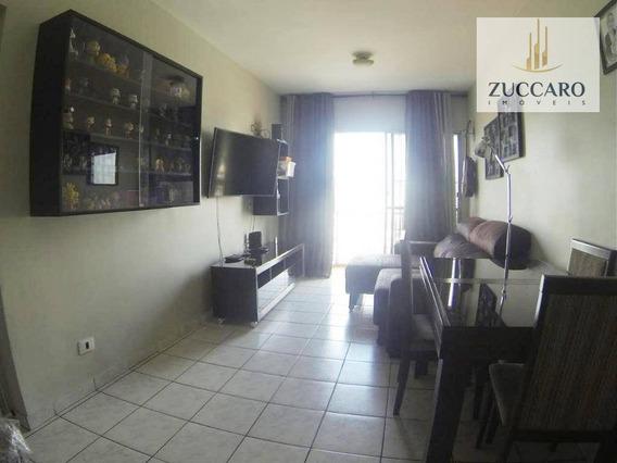 Apartamento À Venda, Centro, Guarulhos. - Ap11232