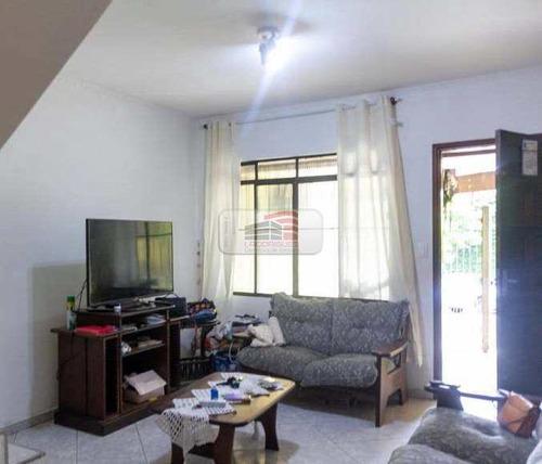 Sobrado Com 2 Dorms, Assunção, São Bernardo Do Campo - R$ 310 Mil, Cod: 1739 - V1739