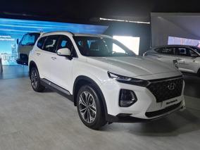 Santa Fe Hyundai 2019 All New