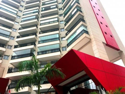 Apartamento Rua Maria Otília, - 40m²
