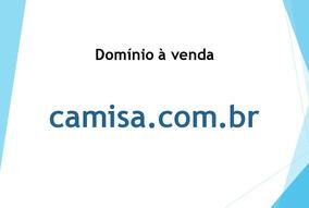Domínio Camisa.com.br