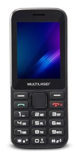 Celular Telefone Idoso Whatsapp Multilaser Zapp 3g -p9098