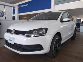 Volkswagen Nuevo Polo 1.6 Startline Mt 2019