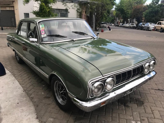 Ford Ford Falcon Deluxe