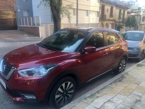 Nissan Kicks 38mil Km Automatica