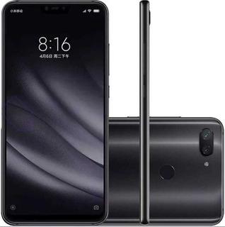 Xiaomi Mi 8 Lite 64 Gb + 4 Gb Ram, Tela 6.26 Versão Global