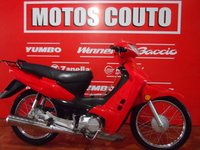 Yumbo C110 Baccio Px Winner Fair Motos Couto