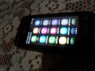 Nokia Asha 306 Es Digitel