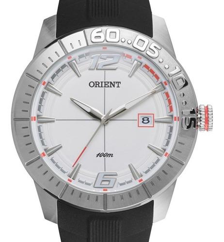 Relógio Orient Masculino Mbsp1024 Svpx, C/ Garantia E Nf