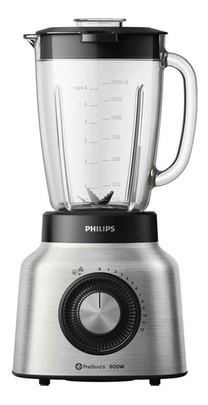 Licuadora De Pie Philips Hr 2139-80