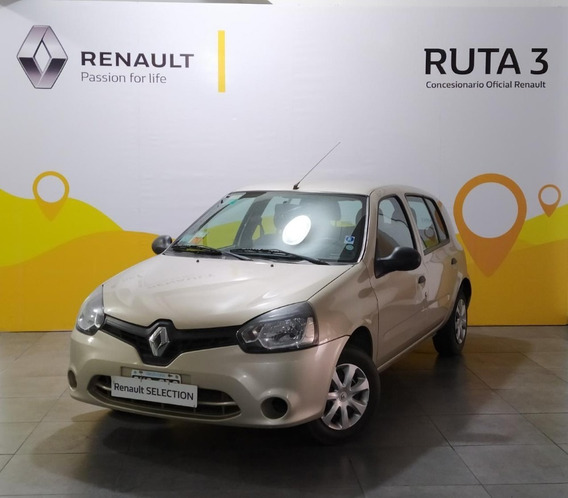 Renault Clio 1.2 Mio Confort Plus Abc