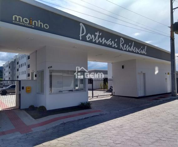 Apartamento 2 Quartos Em Biguaçu - Ap00141 - 34447303