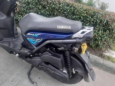 Yamaha 2009