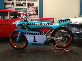 Yamaha Formula Yamaha 135cc