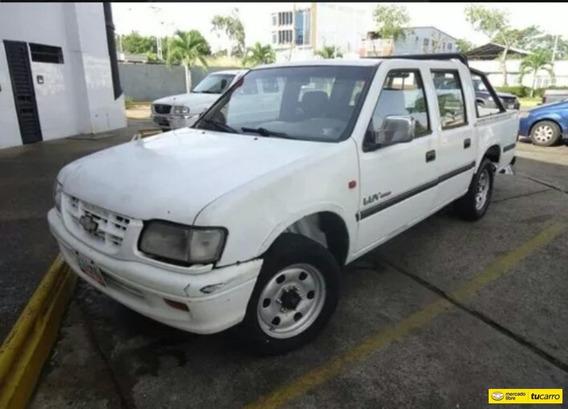 Chevrolet Luv 2001