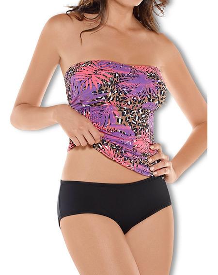 Vestido De Baño Tankini Haby Para Mujer (31500)