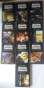 Agatha Christie A Rainha Do Crime 5 Livro Capad Frete Grátis