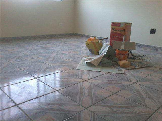Apartamento Com 2 Dorms, Parque São Vicente, São Vicente - R$ 160 Mil, Cod: 1750 - V1750