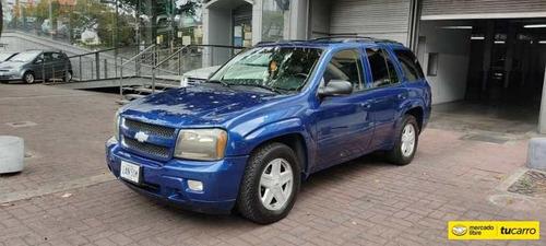 Chevrolet Trailblazer Automática