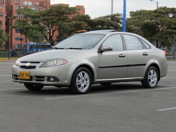 Chevrolet Optra Advance Mt 1800 Aa Ab Abs