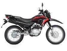 Honda Xr 150 L Promo Verano! Honda Guillon -