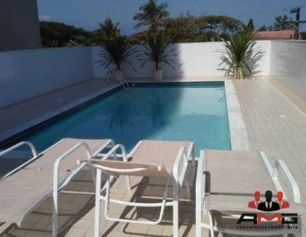 Apartamento Com 2 Dormitórios À Venda, 86 M² Por R$ 685.000,00 - São Lourenço - Bertioga/sp - Ap2777