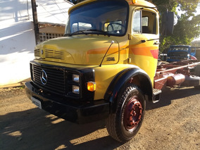 Mercedes-benz Mb 1518 Toco