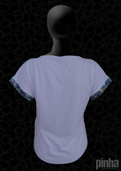 Blusa Ecológica Sustentável Pinha Originals - Puya