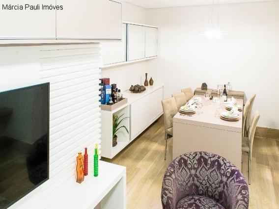 Casa No Condomínio Chácara Das Palmeiras Imperiais - Medeiros - Jundiaí - Ca02526 - 33949016