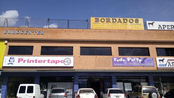 Local Comercial, C.c Eurocenter, Parroquia San Jose, Val-