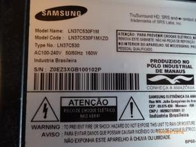 Auto-falantes Tv Samsung Ln-37c530f1m Original