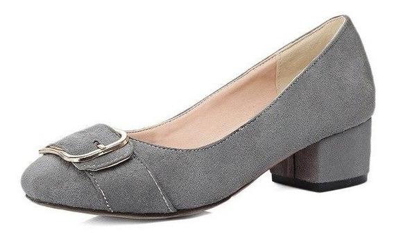 Sapato Feminino Morazora 52707 Importado Frete Grátis