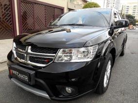 Dodge Journey 3.6 Sxt V6 Gasolina 4p Automatico