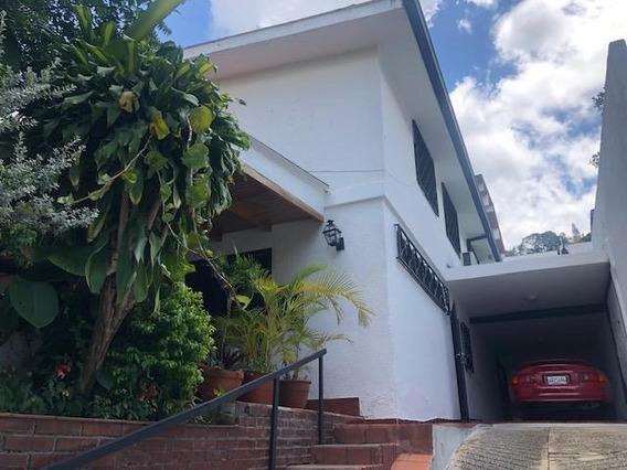 Casa En Venta Terrazas De Club Hipico Mv #19-18559